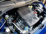 Motore Lancia Ypsilon 1.2