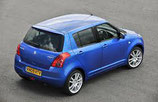 Portellone Suzuki Swift