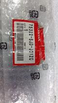 Modanatura Honda FRV portiera post sx - 75322SJDJ01ZG