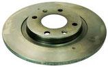 Disco freno Lancia K posteriore - 60814646 - 71739570 - 82488240