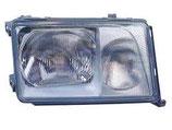 Faro Mercedes W124 asx  1EJ004440591 - 1248204961