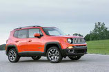 Porta Jeep Renegade anteriore destra.