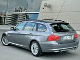 Portiera BMW serie 3 E91 anteriore sinistra