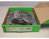 Frizione Citroen ZX, BX, XM  - Valeo originale 801001 - 2050T4 - 2051T4