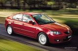 Portellone Mazda 3 usato