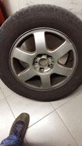 """Cerchi in lega Audi A3 usati da 16"""""""