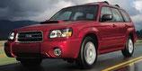 Portiera Subaru Forester posteriore destra