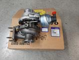 Turbina Volvo S80 - V70 - V60 36001767 - 36012380