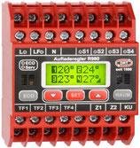 Zonenregler Fussboden DRT R980-1/2/3/4