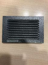 Rejilla metálica placas Fermax superior