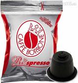 REspresso Caffè Borbone  Miscela Red 100 Stk
