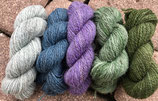 Hampshire -  4ply - Mini Skein Set