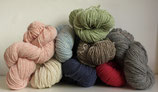 Trachtenwolle Dyed 2ply