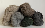 Trachtenwolle Dyed 3ply