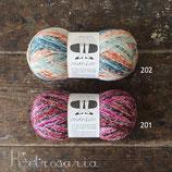 Mondim - non-superwash 100% Portuguese wool
