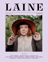 Laine Issue Eleven - Marjoram - PRE-ORDER