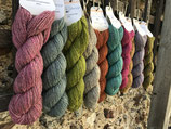 Hampshire 4ply, 60g skeins