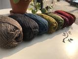Vovó - non-superwash 100% Portuguese wool