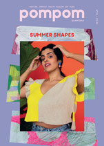 Pom Pom Issue 33 - The Summer Issue