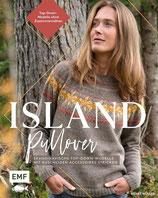 Island Pullover stricken von Wenke Müller
