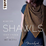 Shawls. Tücher stricken mit Stil – Knit in Style