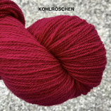 Brighton Pebble - botanically dyed on Kalk or Sand