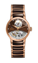 Centrix Automatic Diamonds Open Heart R30248712