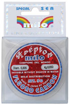 Milo KREPTON FLUOROCARBON by TORAY 50m Art.459KF