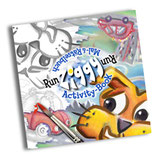 ZIGGY Activity Book
