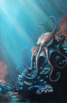 """""""Der Oktopus"""""""