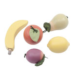 Sebra Food Obst aus Holz
