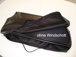 Audi 80 B4 Cabrio Windschott Tasche Cover Windschotttasche Windschottschutz