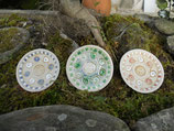Platos decorativos / Decorative plates