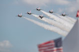 God Bless America Thunderbirds