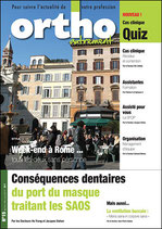 Ortho autrement n°15