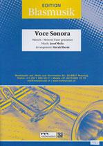 Voce Sonora / Marsch