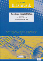 Tessiner Spezialitäten / Potpourri