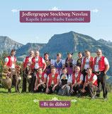 Jodlergruppe Stockberg Nesslau