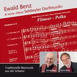 """Ewald Benz & seine """"Neue Seldwyler Dorfmusik"""""""