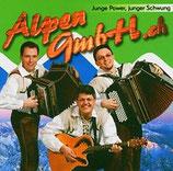 Alpen-Gmbh.ch / Junge Power, Junger Schwung!