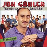 Jok Gähler / Toggenburger Spezialitäten