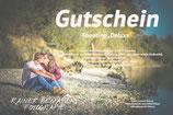 """""""Diamant"""" Gutschein Fotoshooting"""