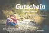 """""""Platin"""" Gutschein Fotoshooting"""