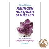 """Michael Gienger:  """"Reinigen-Aufladen-Schützen"""""""