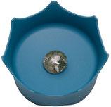 CrownJuwel - ozeanblau