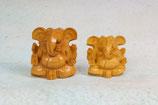Ganesha aus Holz