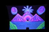 Psychedelic Pyramids  এক