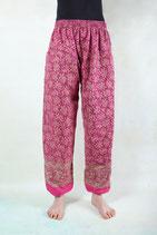 Cashmilon Pant Pink
