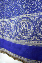 Royal Blue.-.-.-.-.-নেপালি চাদর