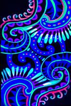 Psy - Art Mandala পঁচিশ